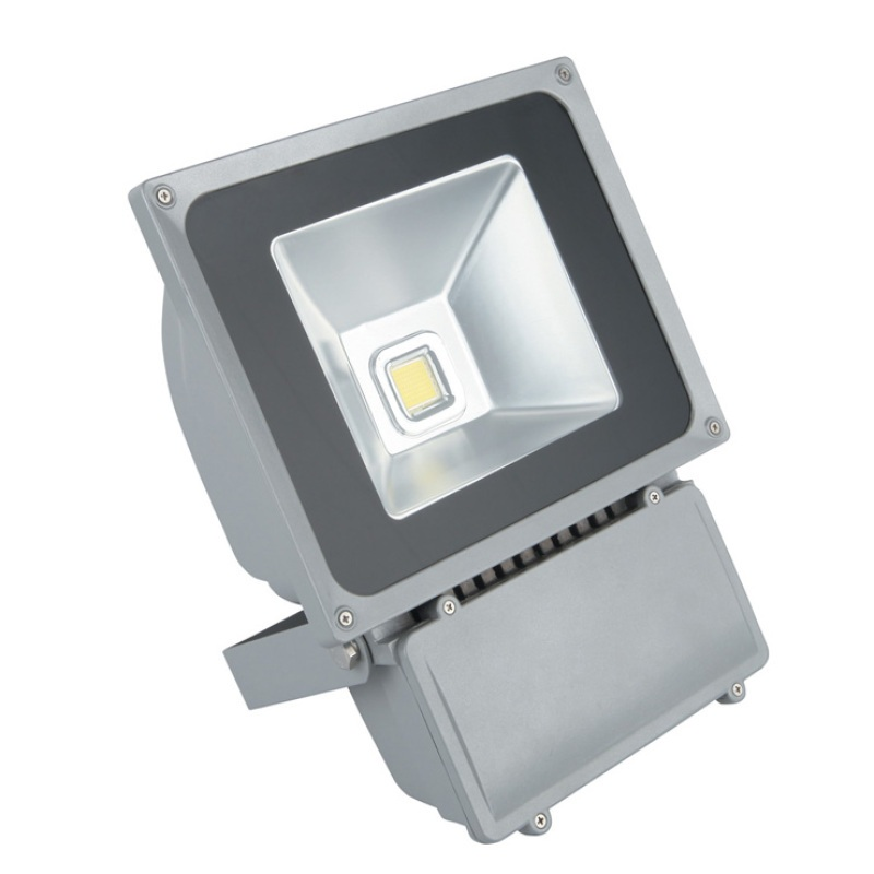 LED COB FLOODLIGHT