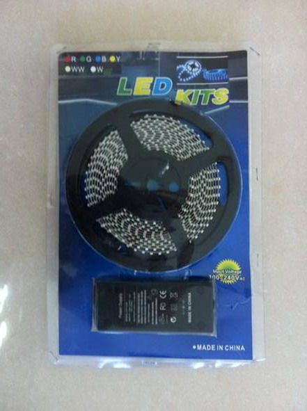 LED 5050 STRIPS KITS