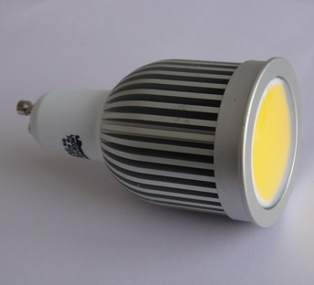 LED COB SPOTLIGHT
