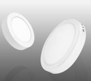 LED Surface Panel Light(Round)